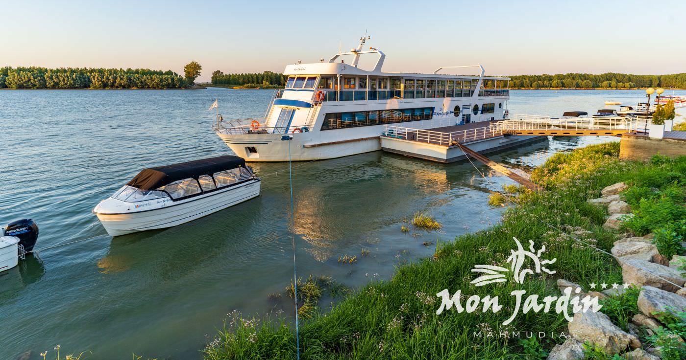 Croaziere in Delta Dunarii