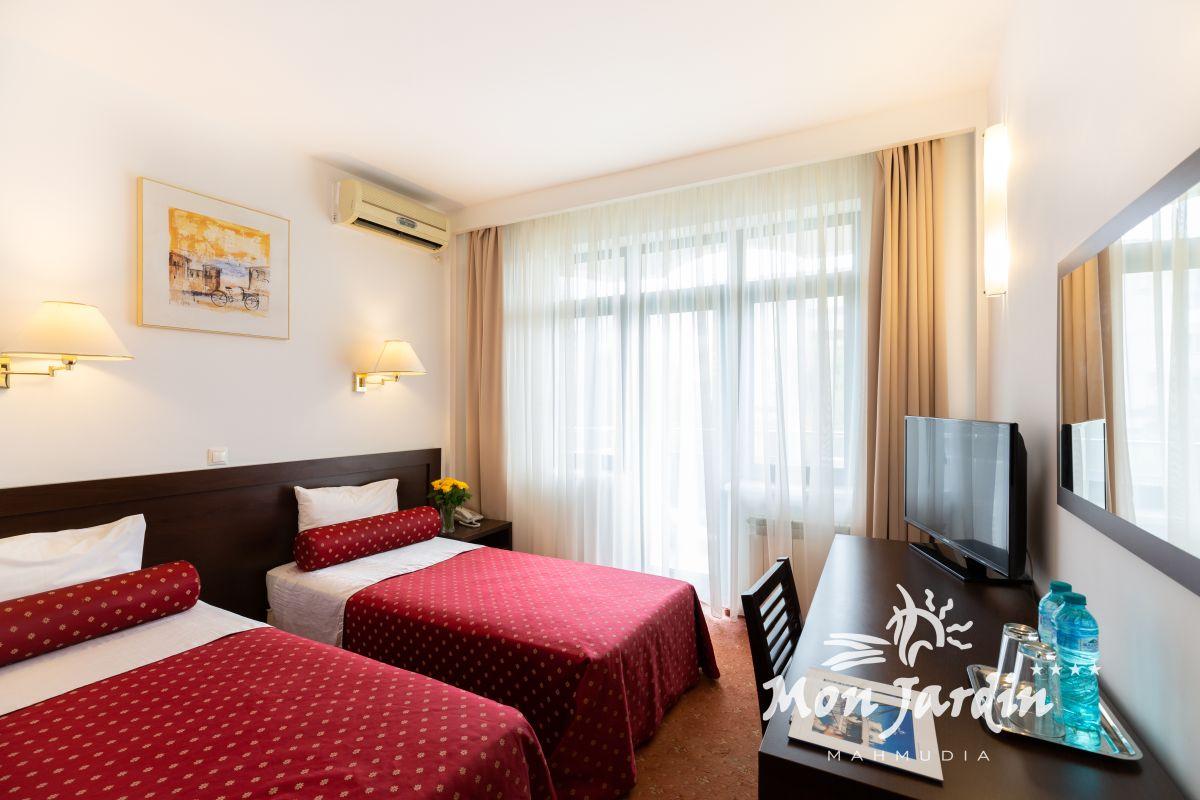 Poze Standard & Double Room_Hotel_Mon Jardin