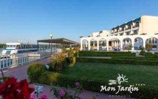 Gradina Hotel Mon Jardin