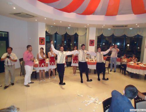 Grup folcloric grecesc